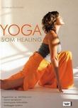 """""""Yoga som healing"""" av Liz Lark"""