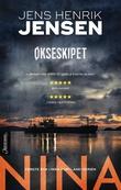 """""""Økseskipet"""" av Jens Henrik Jensen"""