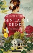"""""""Den lange reisen"""" av Alyson Richman"""