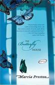 """The Butterfly House"" av Marcia Preston"