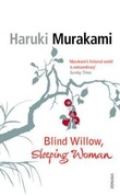 """Blind willow, sleeping woman"" av Haruki Murakami"