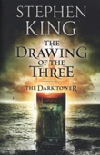 """The drawing of the three - the dark tower II"" av Stephen King"