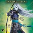 """""""Ildens arving"""" av Sarah J. Maas"""