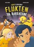 """""""Flukten til bakgatene"""" av Arne Svingen"""