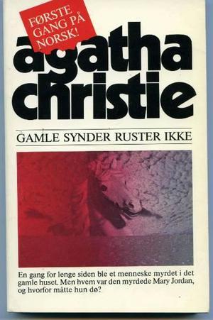 """""""Gamle synder ruster ikke"""" av Agatha Christie"""