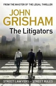 """The litigators"" av John Grisham"