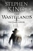 """""""The dark tower III the waste lands"""" av Stephen King"""