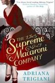 """The supreme macaroni company"" av Adriana Trigiani"