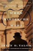"""When Nietzsche Wept - A Novel of Obsession (Perennial Classics)"" av Irvin D. Yalom"