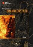 """""""Grunnkurs for brannkonstabel hefte 1-3"""" av Norges brannskole"""