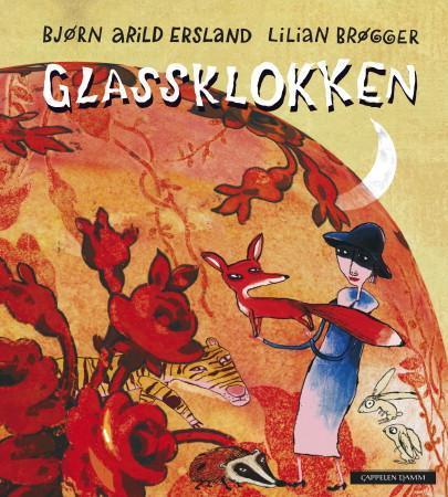 """""""Glassklokken"""" av Bjørn Arild Ersland"""