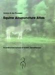 """""""Equine acupuncture atlas"""" av Annica Thoresen"""