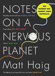 """""""Notes on a nervous planet"""" av Matt Haig"""