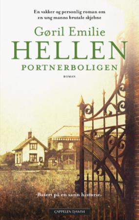 """""""Portnerboligen"""" av Gøril Emilie Hellen"""
