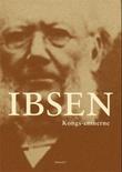 """""""Kongs-emnerne - historisk skuespill i fem akter"""" av Henrik Ibsen"""