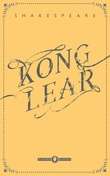 """Kong Lear"" av William Shakespeare"