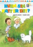 """""""Hvem sin katt er det?"""" av Helena Bross"""
