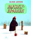 """""""Papirflybjørnen"""" av Oliver Jeffers"""