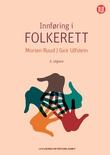 """""""Innføring i folkerett"""" av Morten Ruud"""
