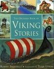 """""""The Orchard book of viking stories"""" av Robert Swindells"""