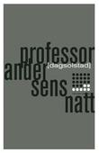 """""""Professor Andersens natt roman"""" av Dag Solstad"""