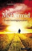 """Forsvinningspunktet"" av Val McDermid"