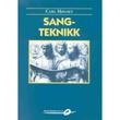"""""""Sang teknikk"""" av Carl Høgset"""