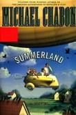 """""""Summerland"""" av Michael Chabon"""