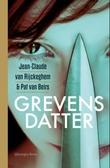 """Grevens datter"" av Jean-Claude Van Rijckeghem"