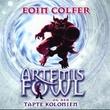 """""""Artemis Fowl og den tapte kolonien"""" av Eoin Colfer"""