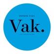 """Vak - dikt"" av Bendik Vada"