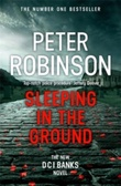 """Sleeping in the ground"" av Peter Robinson"