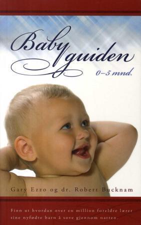 """Babyguiden - 0-5 mnd"" av Gary Ezzo"