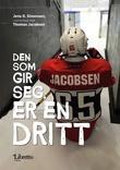 """""""Den som gir seg, er en dritt!"""" av Jens O. Simensen"""