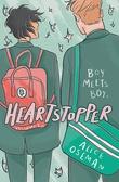 """Heartstopper Volume 1 - Boy Meets Boy"" av Alice Oseman"