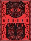 """Aarons hevn - roman"" av Sverre Knudsen"