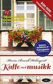 """Kaffe med musikk"" av Karin Brunk Holmqvist"