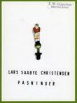 """""""Pasninger - dikt"""" av Lars Saabye Christensen"""