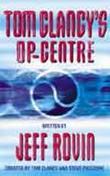 """Op-Centre"" av Tom Clancy"