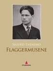 """""""Flaggermusene - roman"""" av Sigurd Evensmo"""
