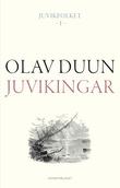 """Juvikingar - roman"" av Olav Duun"