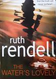 """""""The water's lovely"""" av Ruth Rendell"""