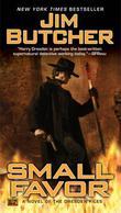 """""""Small Favor (The Dresden Files, Book 10)"""" av Jim Butcher"""