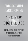 """The New Digital Age"" av Eric Schmidt"
