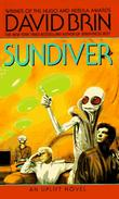 """""""Sundiver (Uplift Trilogy)"""" av David Brin"""