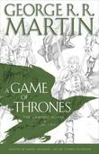 """A Game of Thrones The Graphic Novel"" av George R. R. Martin"