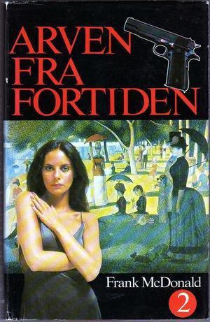 """""""Arven fra fortiden - 2"""" av Frank McDonald"""