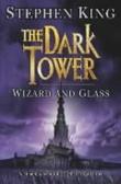 """""""The dark tower IV - wizard and glass"""" av Stephen King"""