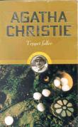 """""""Teppet faller"""" av Agatha Christie"""