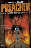 """""""Preacher Vol. 1 Gone to Texas"""" av Garth Ennis"""